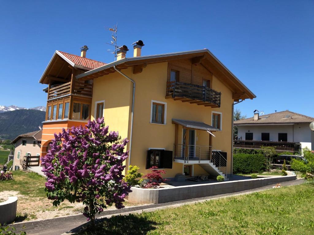 Casa Elisa Apartments