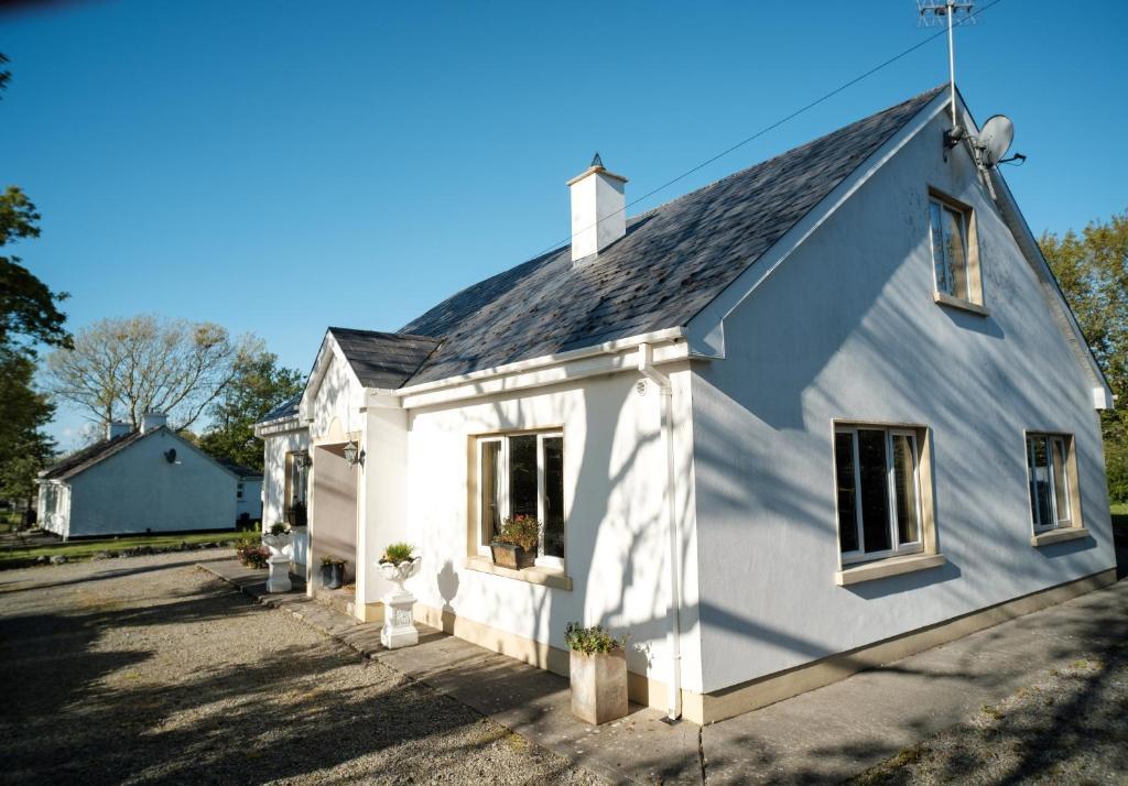 Knocknagrough House, Ballyvaughan, Co. Clare