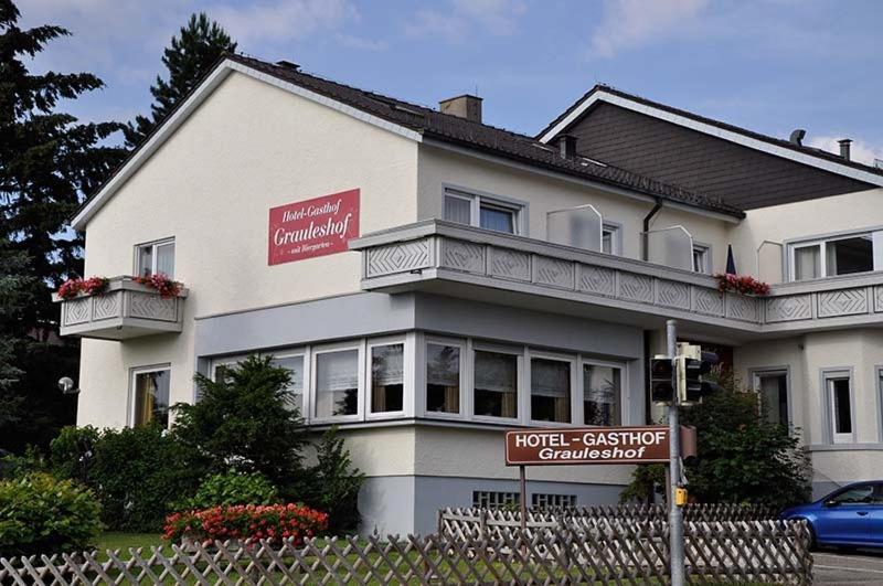 Hotel Grauleshof Aalen, Germany