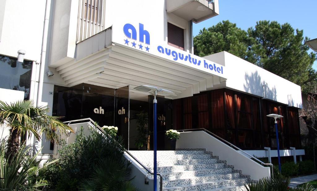 Hotel Augustus Riccione, Italy