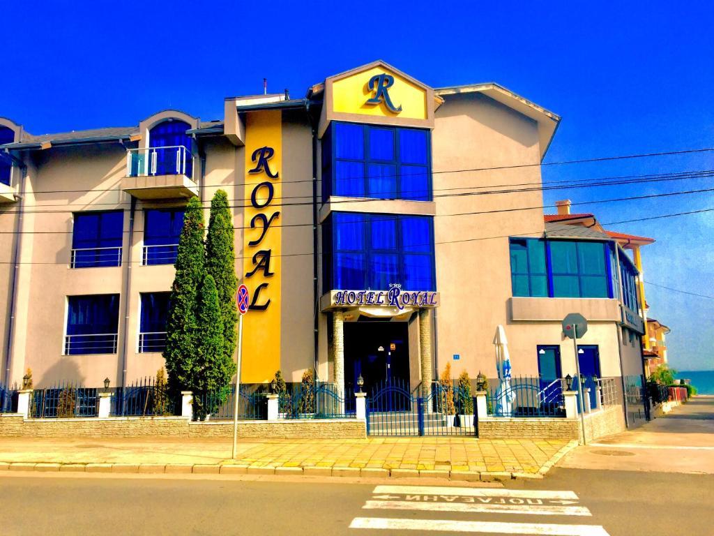 Boutique Hotel Royal Nesebar, Bulgaria