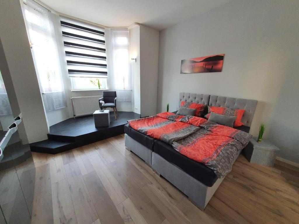 önálló lakás braunschweig