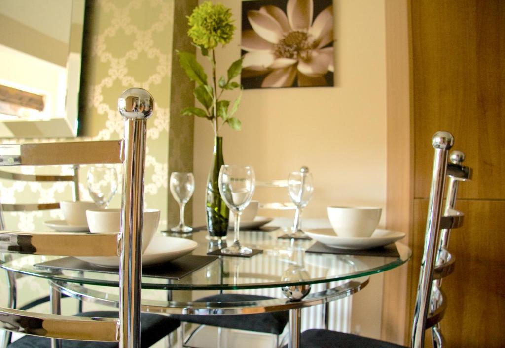 Harrogate Boutique Apartments - Laterooms