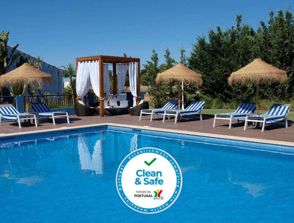 Aldeia Azul Resort Lagos, Portugal