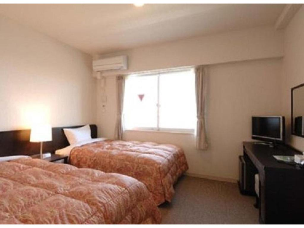 Wind City Hotel - Vacation STAY 81480