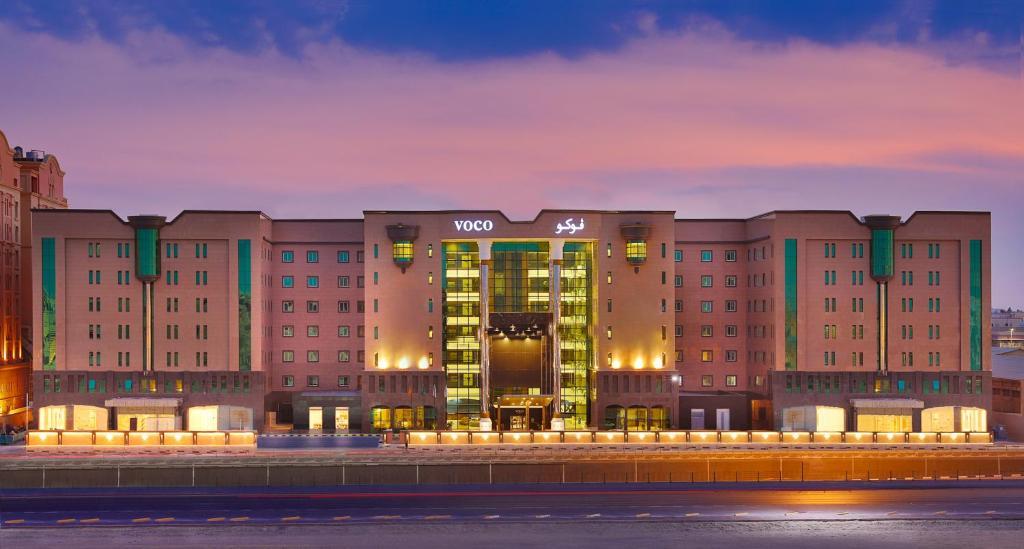 A piscina localizada em voco Al Khobar an IHG Hotel, an IHG Hotel ou nos arredores
