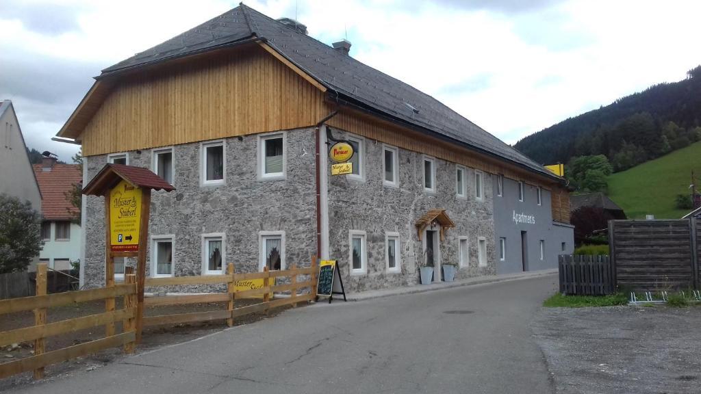 Gasthof Muster-Stüberl