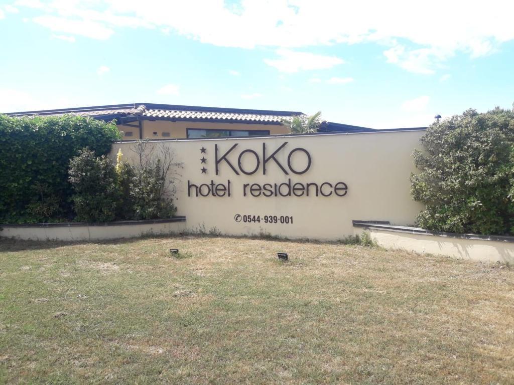 Koko Hotel Milano Marittima, Italy