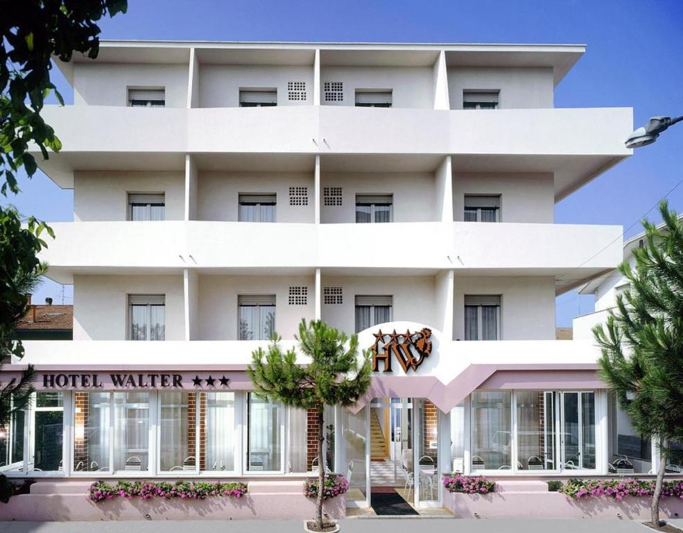 Hotel Walter Gatteo a Mare, Italy