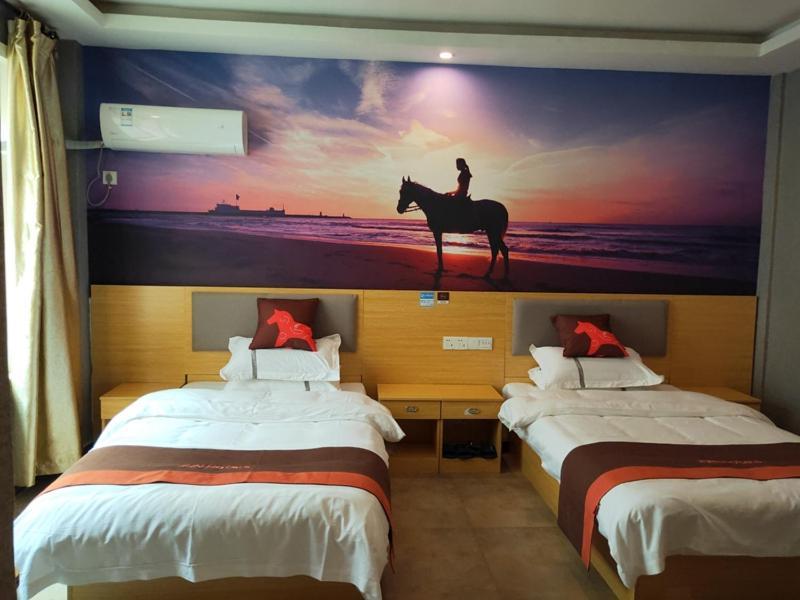JUN Hotels Jiangxi Nanchang Xiyuan