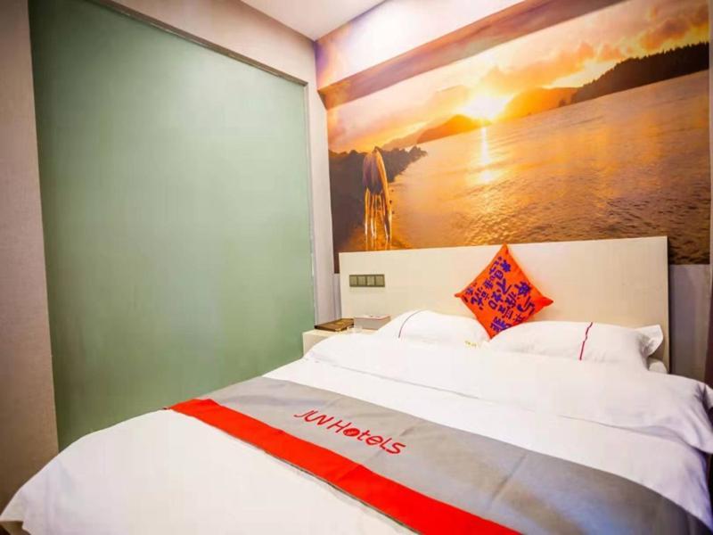 JUN Hotels Yunnan Honghe Kaiyuan City Xizhong Road Store