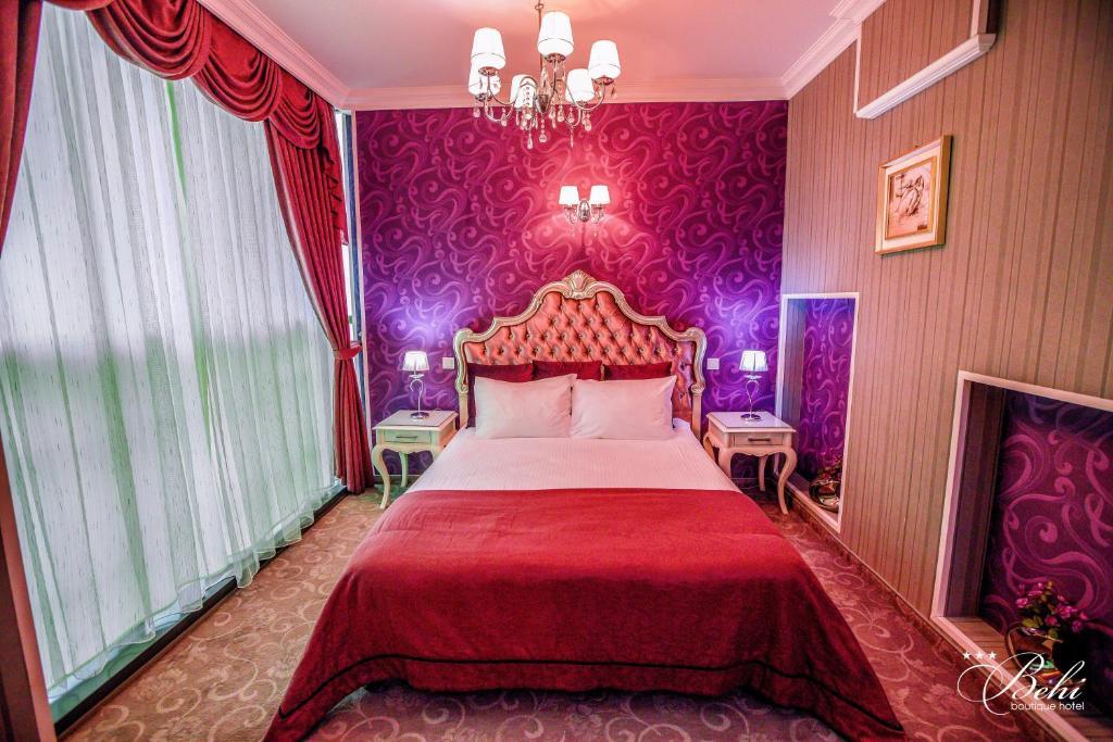 Легло или легла в стая в Бутик Хотел Бехи