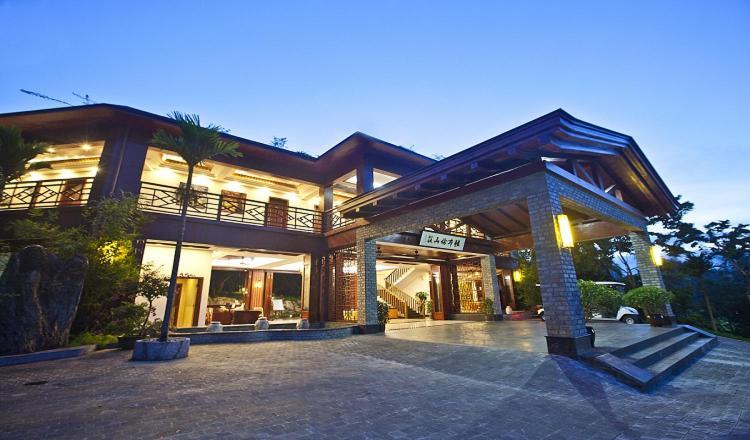 Baoting Yabulun Hotel Yanoda Branch