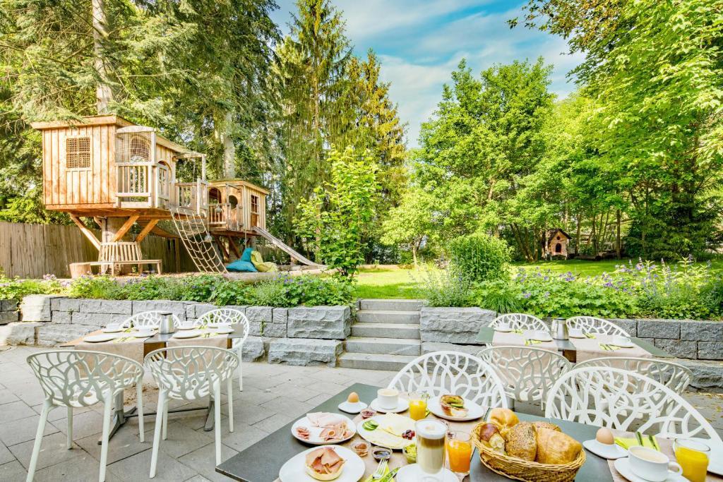 Hotel Knorz Zirndorf, Germany