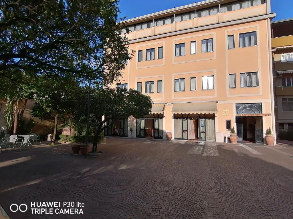 Hotel Giardino degli Aranci Frattamaggiore, Italy