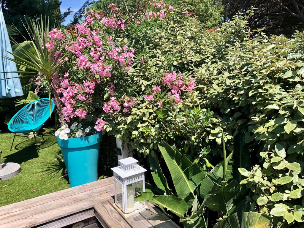 Salon Rencontre de Jardins