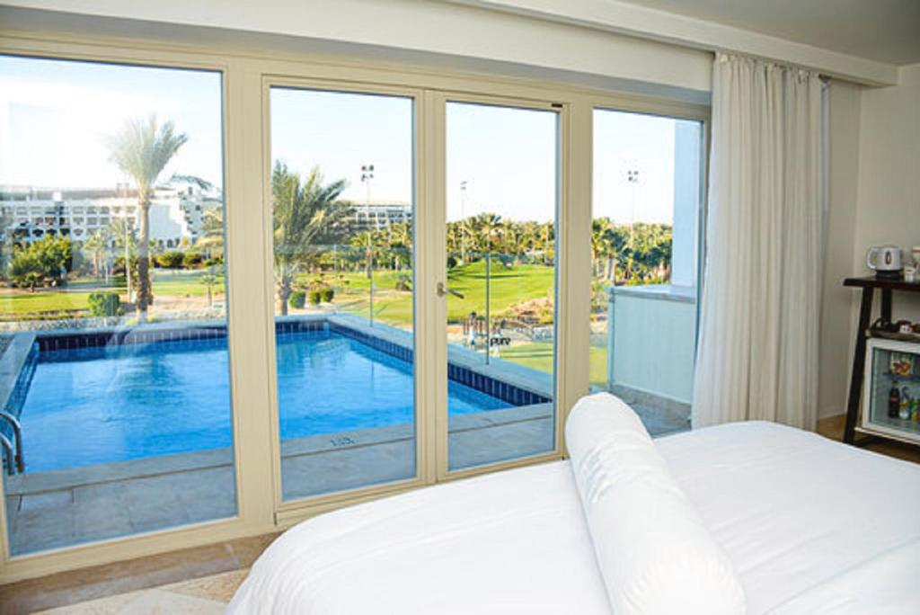 Fotografija jedinice 'Suite Golf s privatnim krovnim bazenom', broj 1