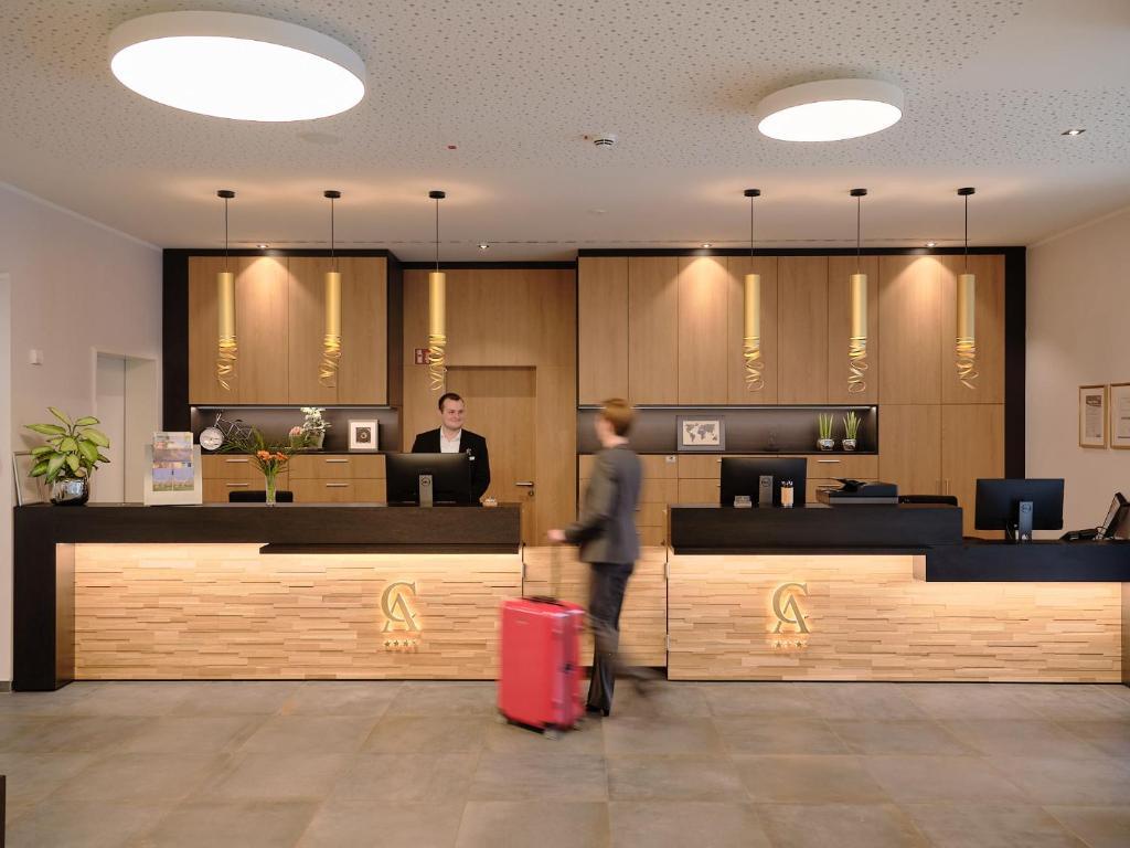 Hotel Restaurant Clemens-August Ascheberg, Germany