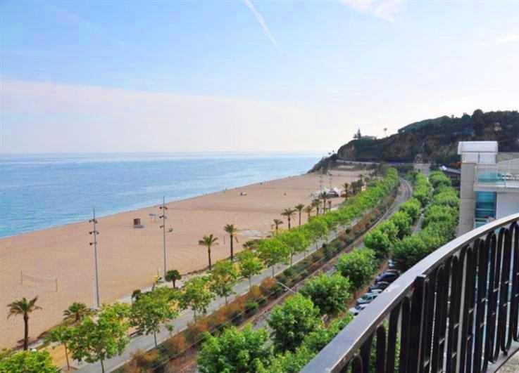 Hotel Haromar Calella, Spain