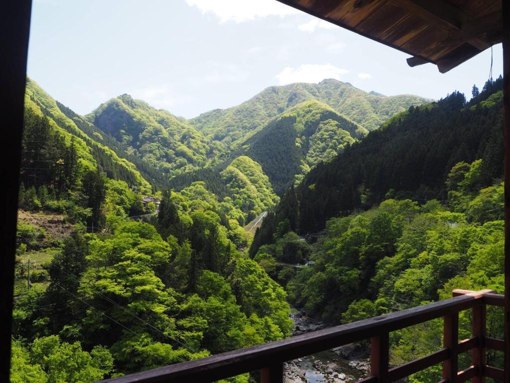Guesthouse Nishiki