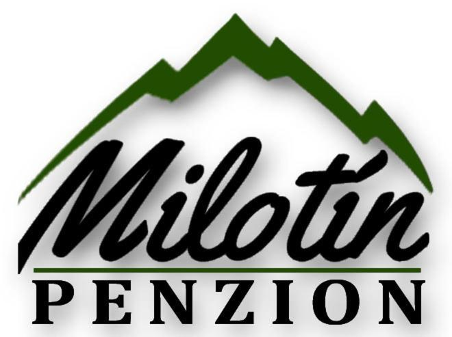 Logo nebo znak penzionu