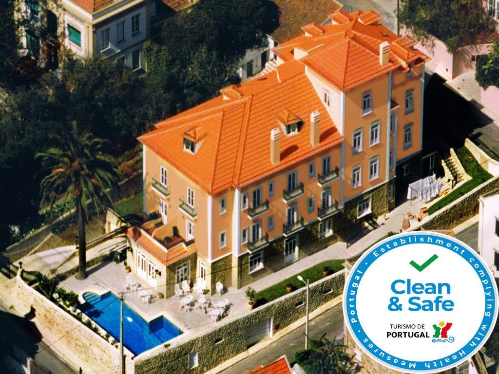 Hotel Smart Estoril, Portugal