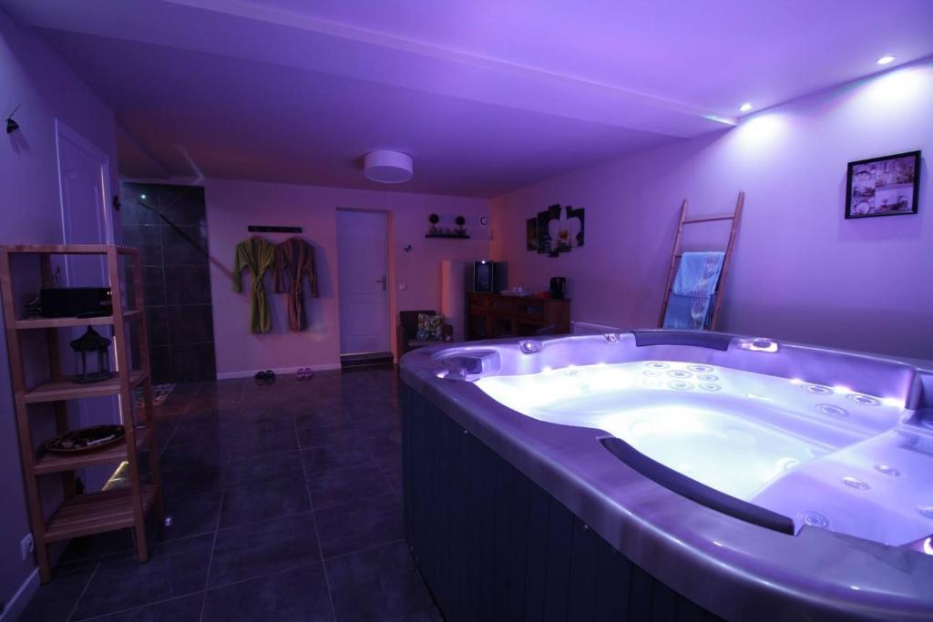 Gite Spa et Sauna en Centre Alsace, Saint-Maurice – Updated 2021 Prices