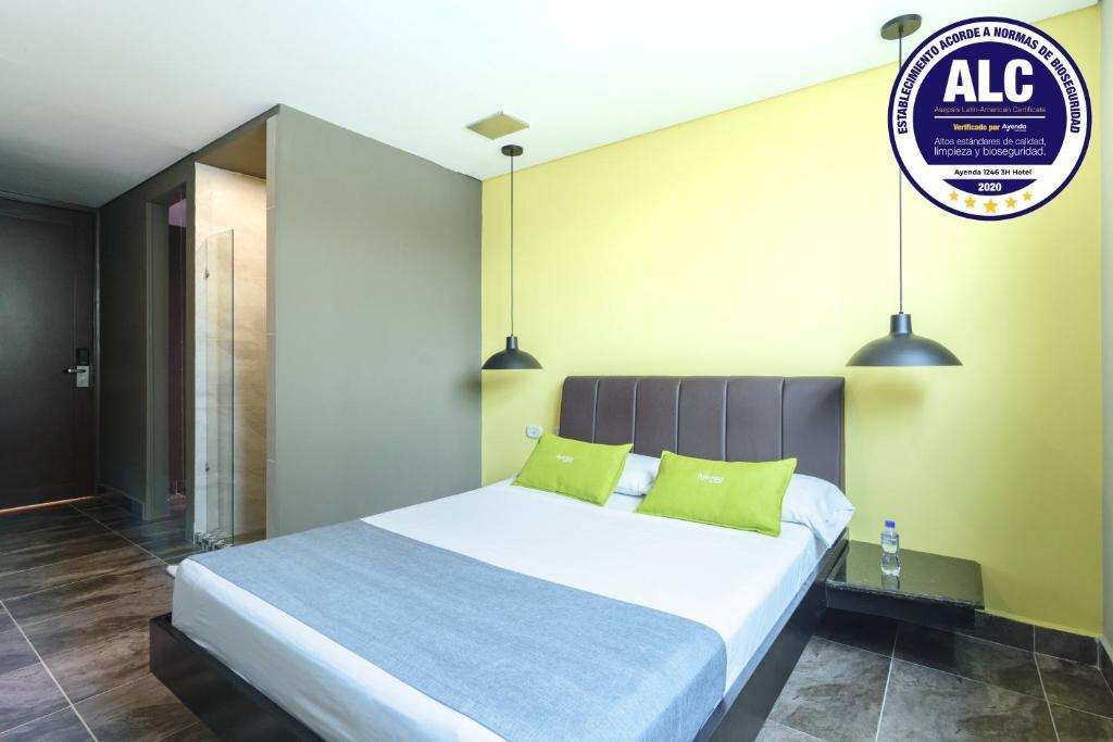 Ayenda 1246 3H Hotel
