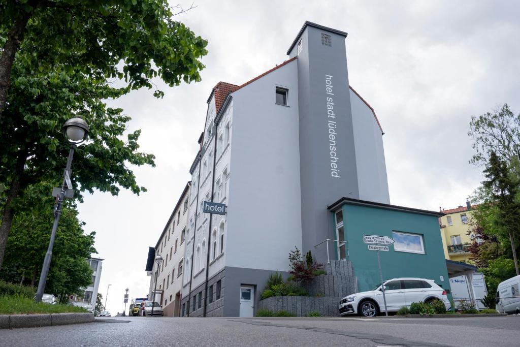 Hotel Stadt Ludenscheid Ludenscheid, Germany