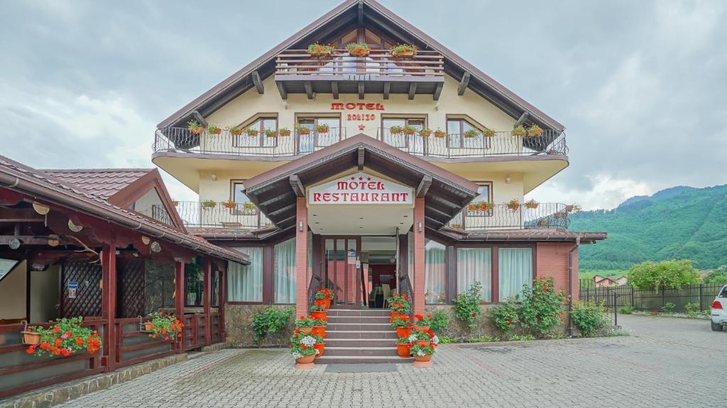 Motel Rolizo Brasov Brasov, Romania