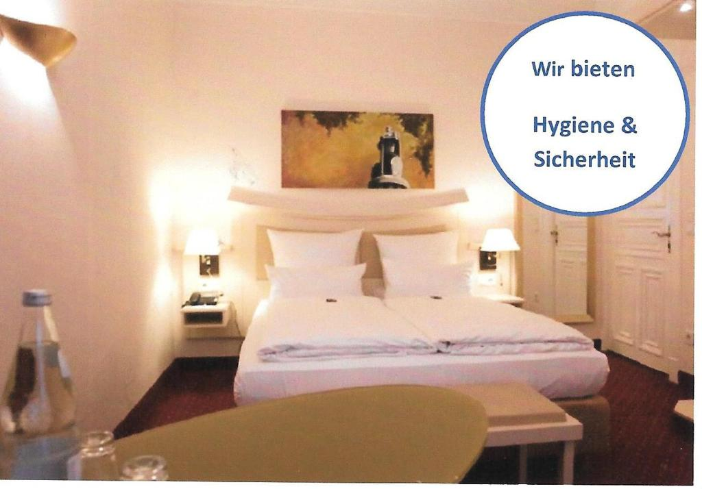 Hotel Fürst Bismarck - Laterooms