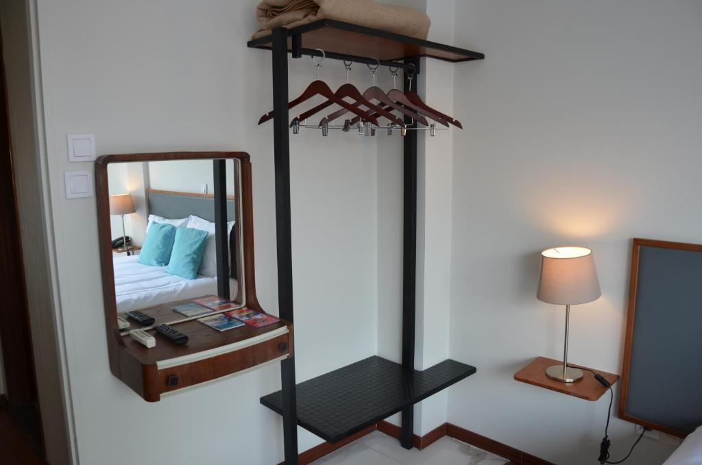 Hotel Girassol - Laterooms
