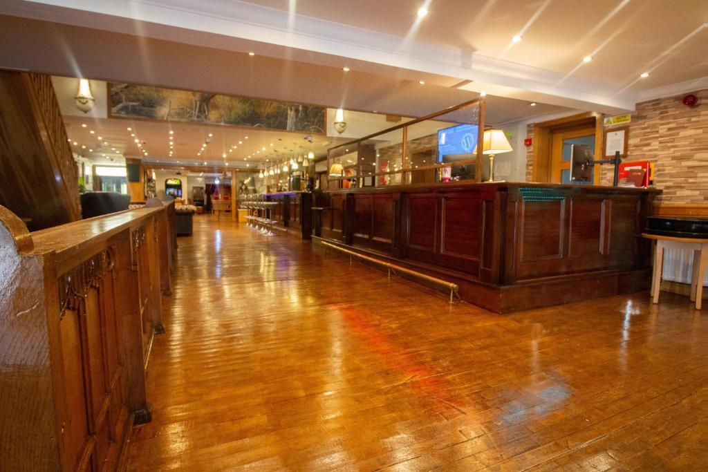 Westone Manor Hotel - Laterooms