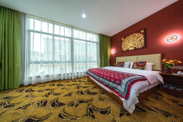 Impression Chiang Mai Hotel