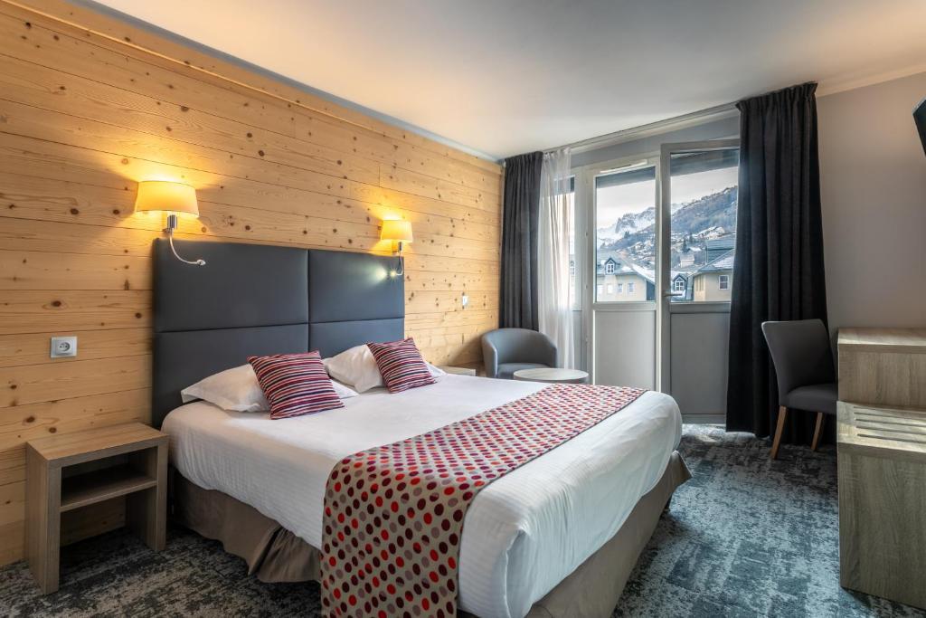 Hotel Vauban Briancon Serre Chevalier Briancon, France