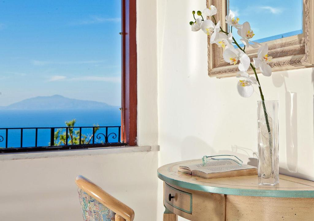 Hotel Il Girasole - Laterooms