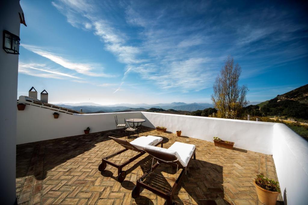 La Fuente del Sol Hotel & Spa 17