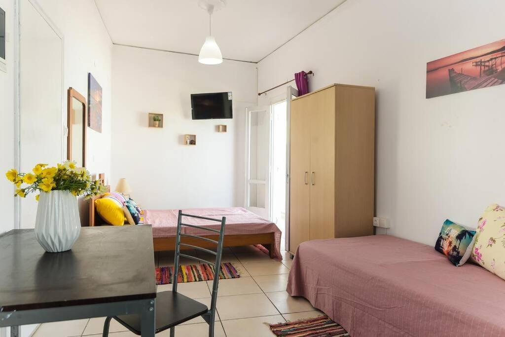 Artemis Apartments 3