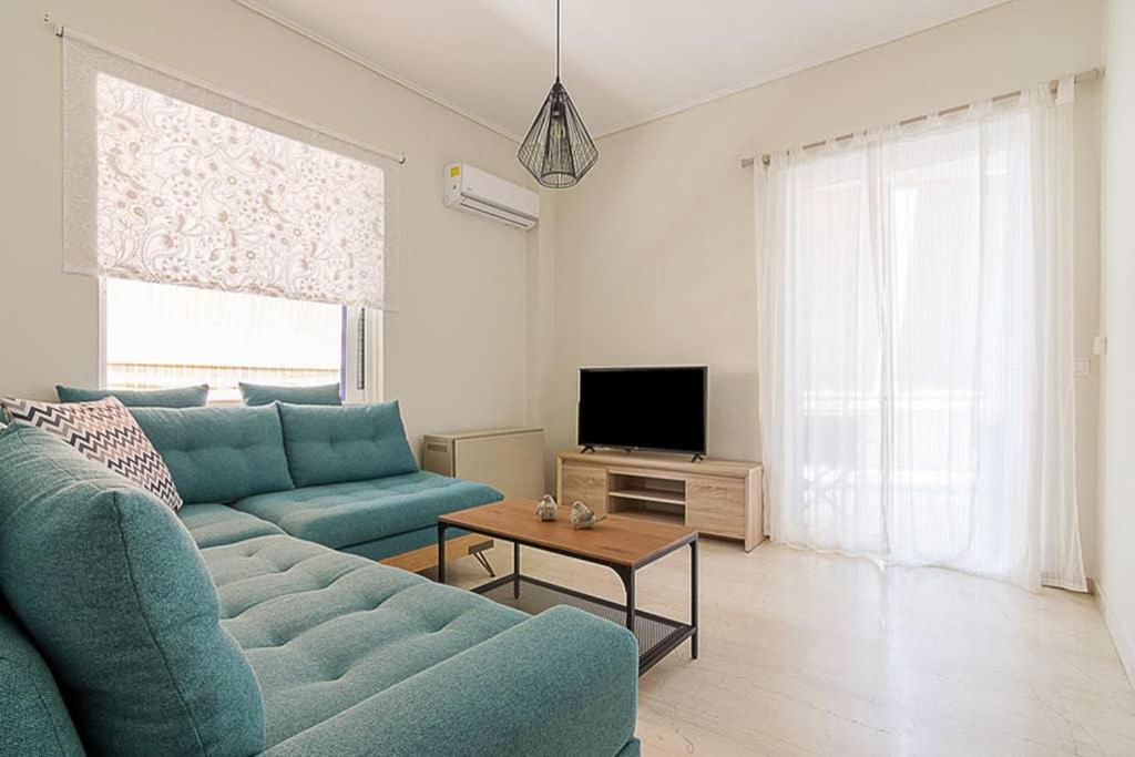 Cozy Flat With 1 Bedroom Next To Metro Station Athens Updated 2021 Prices