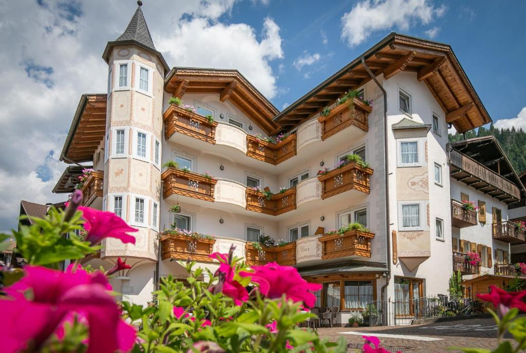 Hotel Siror Fiera di Primiero, Italy