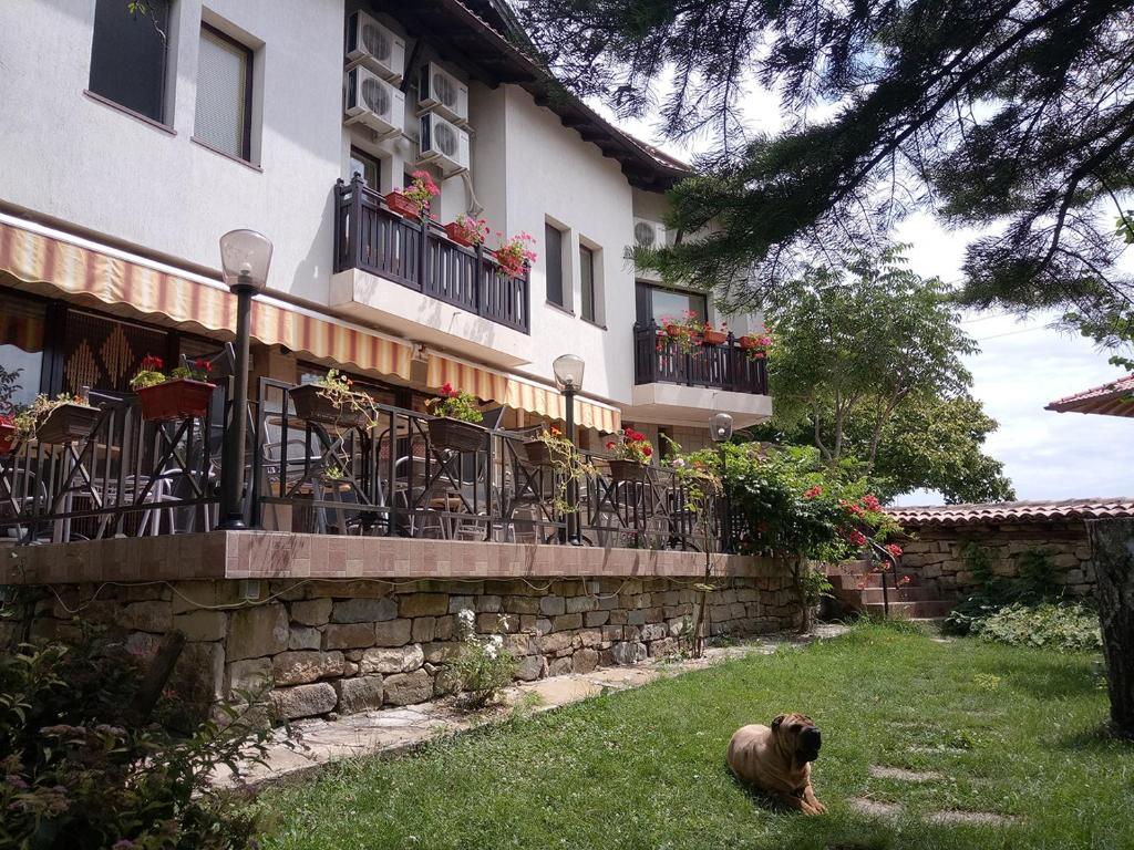 Hotel Elena Arbanasi, Bulgaria
