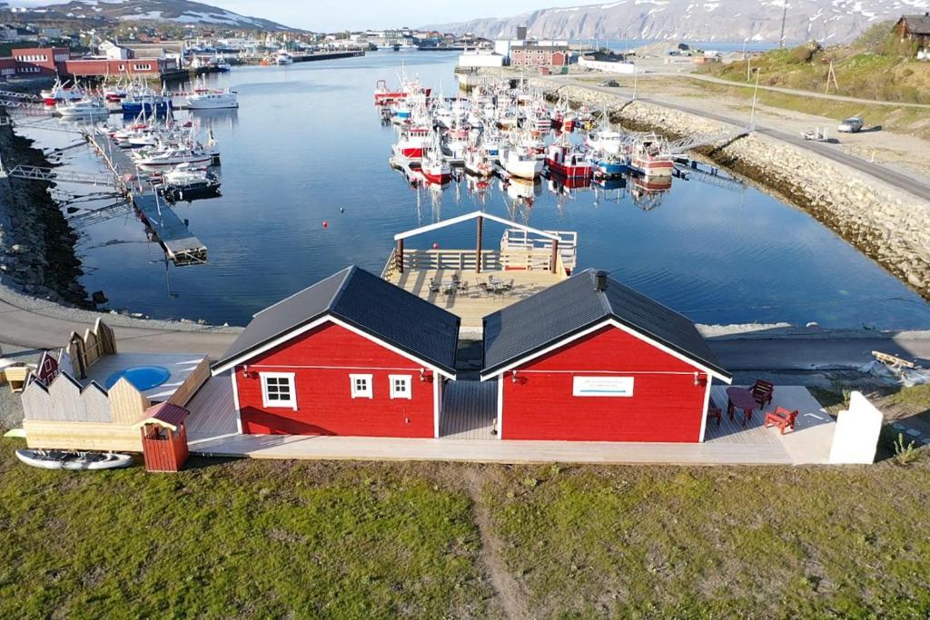 Datingside For Å Møte Båtsfjord Jenter