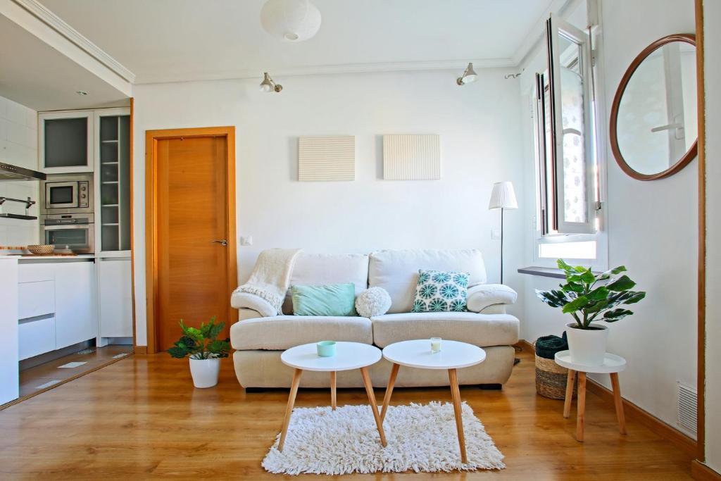 Apartamento con Garage Olivia