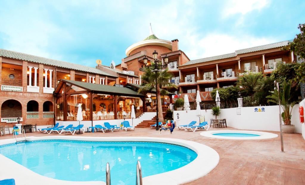 Hotel Boutique Calas de Alicante Alicante, Spain