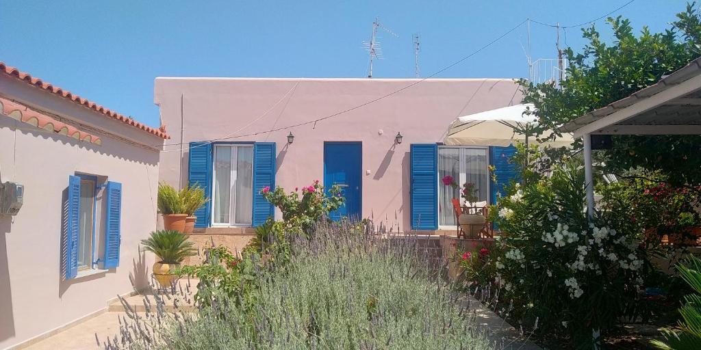Aegina House