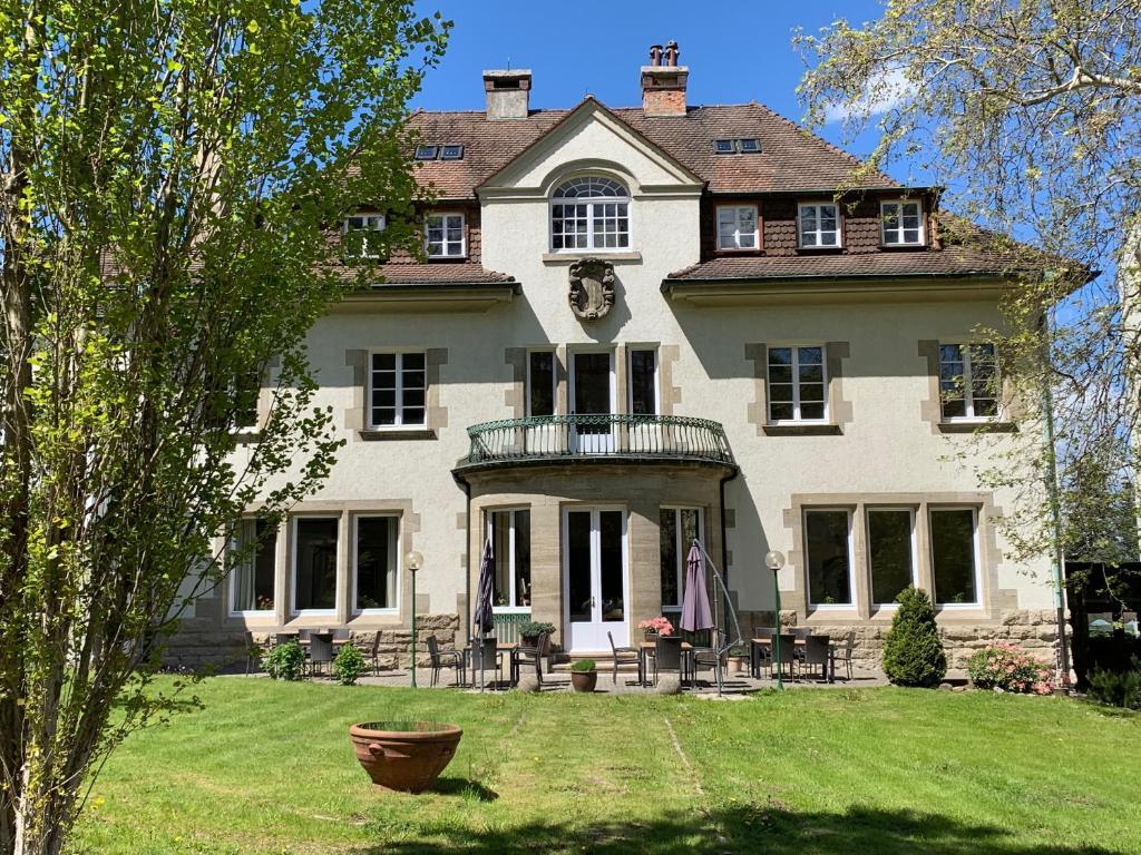 Parkhotel Bad Harzburg Garni Bad Harzburg, Germany