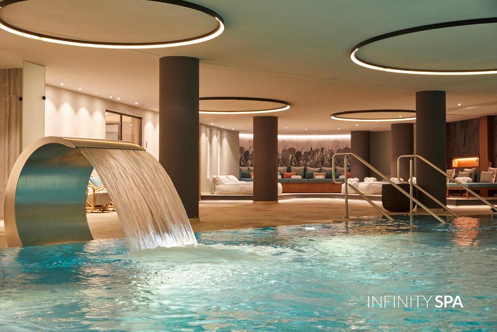 Infinity Hotel & Conference Resort Munich Unterschleissheim, Germany