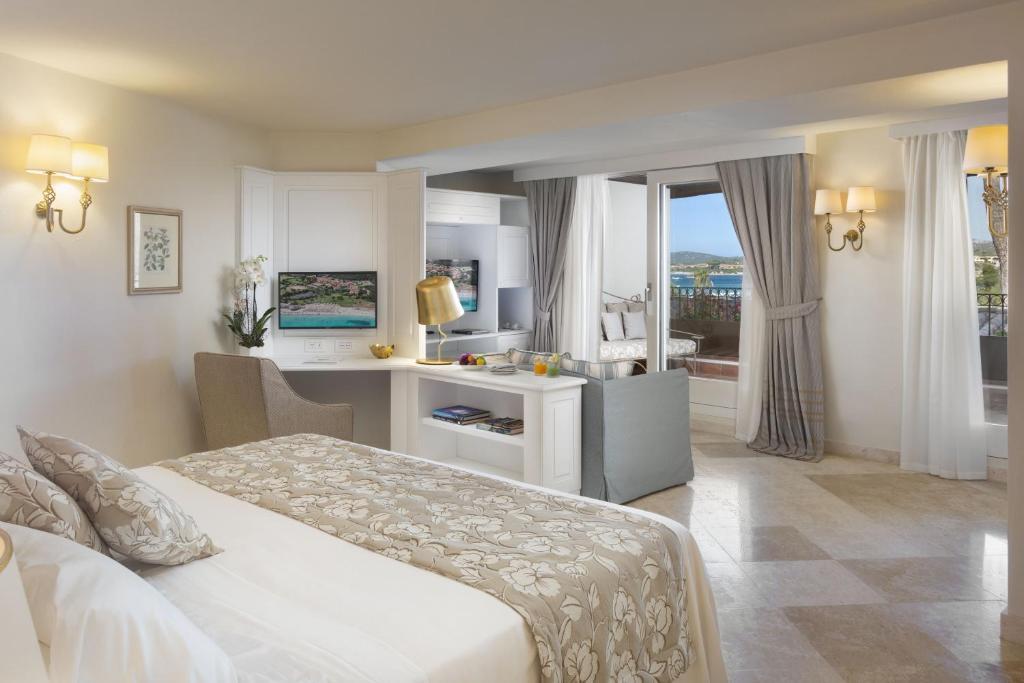 Hotel Abi d'Oru - Laterooms