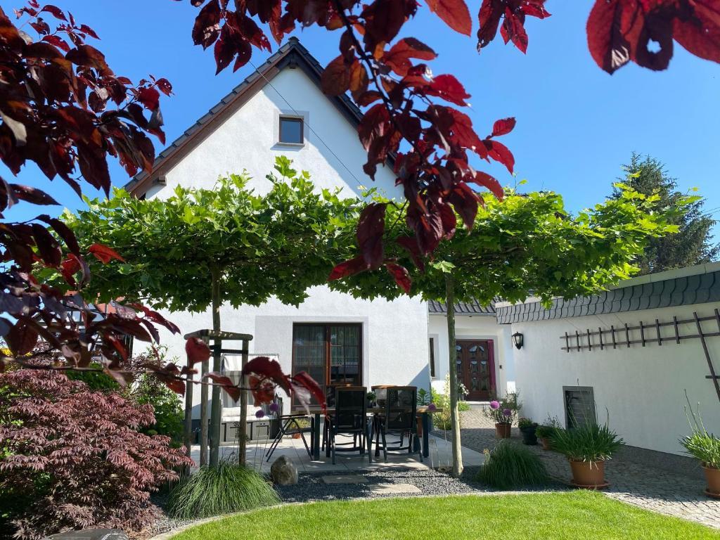 Ferienwohnung Klosterblick in der Oberlausitz