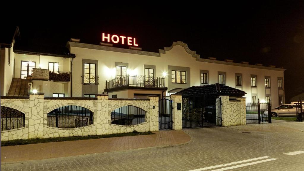 Hotel Notabene Swidnik, Poland